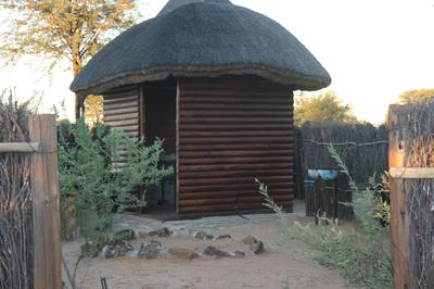 Room for rent Cullinan style.