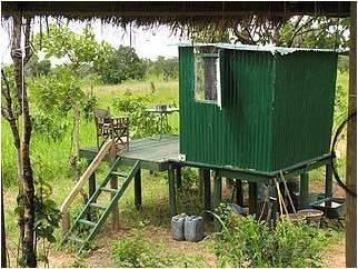 safari thunderbox