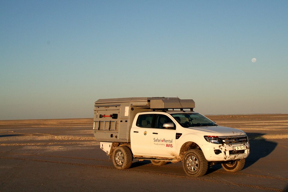 Safari Car Hire Rentalcars Com Is The Best In Our Opinion