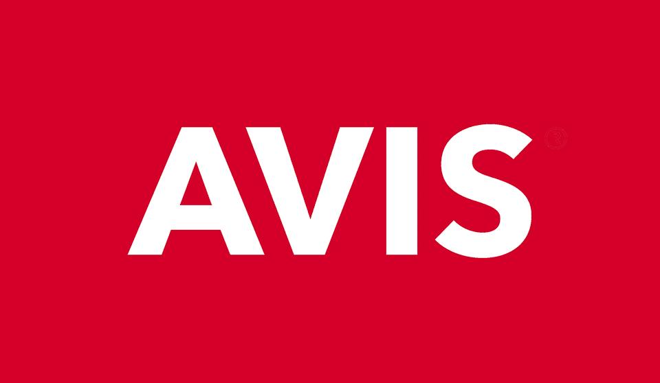 South Africa car hire booking via AVIS