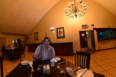 Bakgatla restaurant