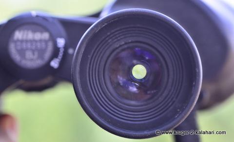 Binoculars 10x50 exit pupil