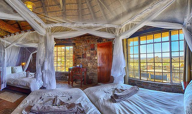Chalet at Canyon Lodge