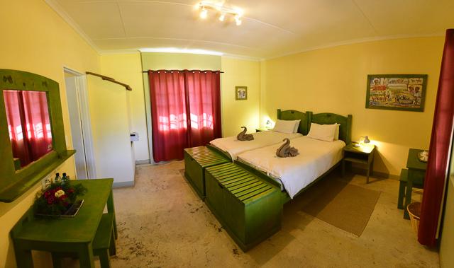 Damara Mopane Lodge The Ideal Base When Exploring Damaraland