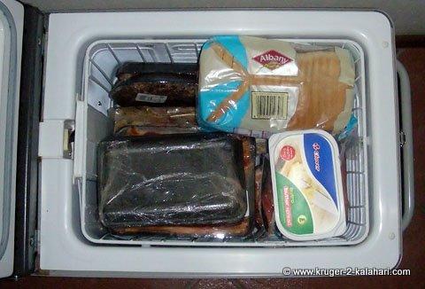 Engel fridge