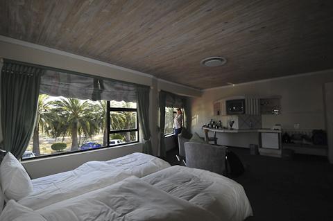 hotel thule room