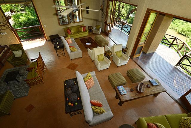 Lukimbi Lounge