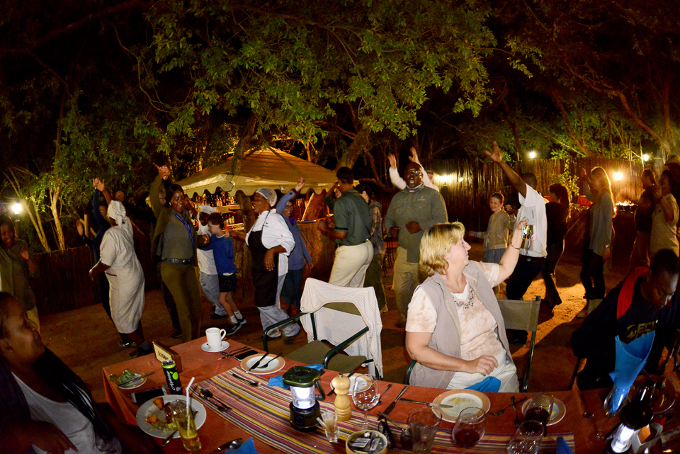 Madikwe River Lodge March 2018 Trip Report - what a great
