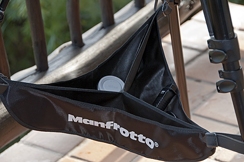Manfrotto apron support