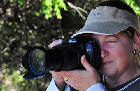 Nikon 18-200mm vr lens
