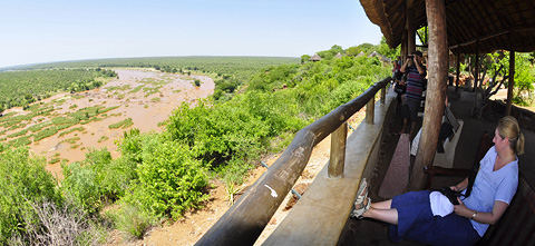 Olifants Camp - Kruger National Park