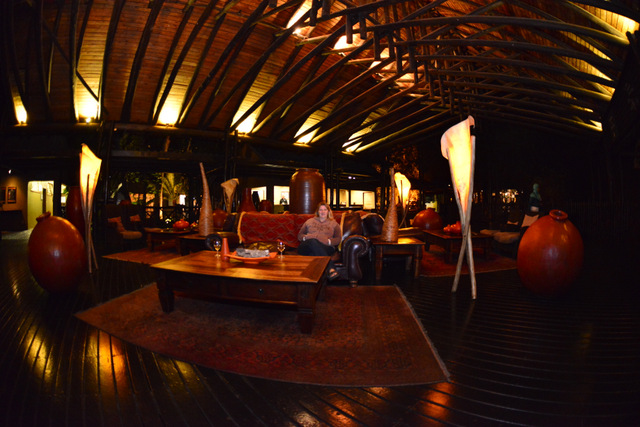 a place to relax Protea Hotels lounge area