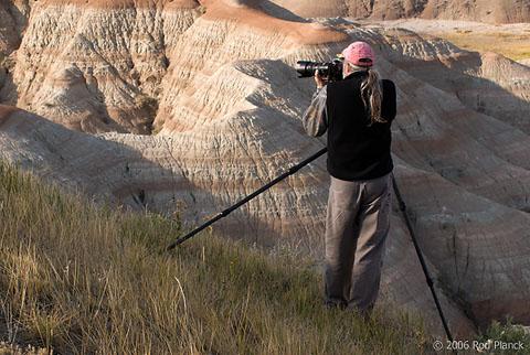 Rod Planck nature photographer
