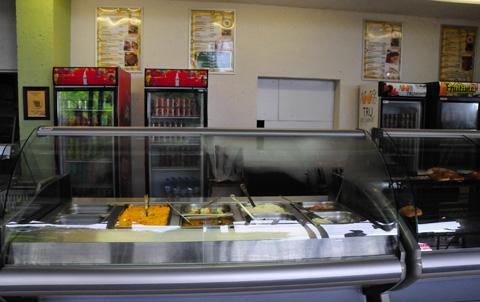 lower sabie restaurant