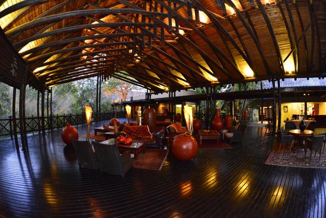 Hotel Restaurant Kruger
