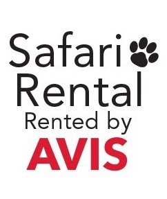 4X4 Safari Vehicle Rental for Botswana, South Africa & Namibia