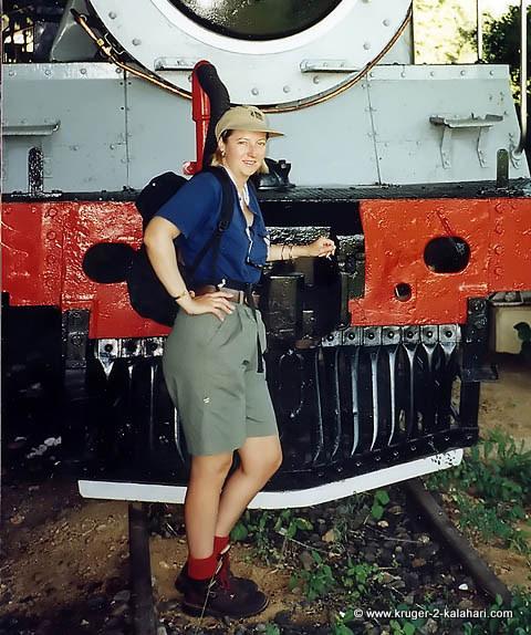 safari shorts at skukuza