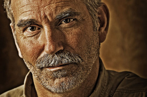 Mike Moats Macro Photographer