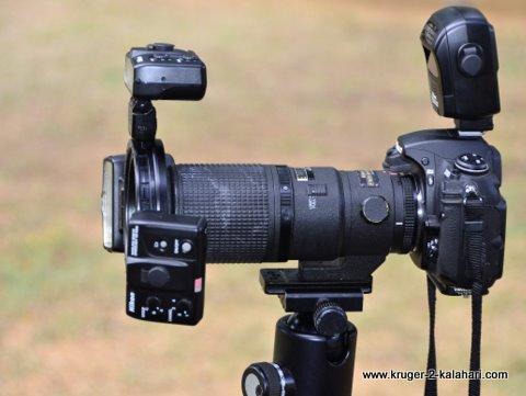 Nikon 200mm macro lens
