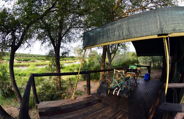 Outdoor Safaris