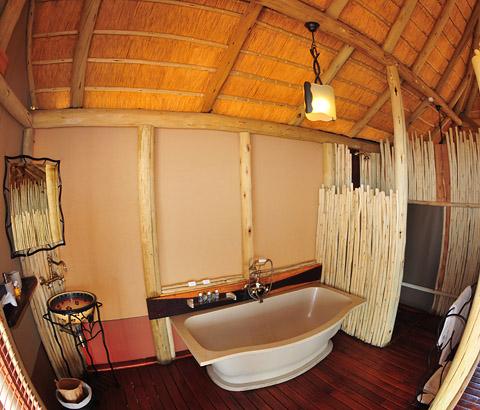 Onkoshi bathroom