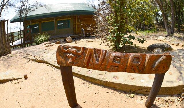 Rustic Camp