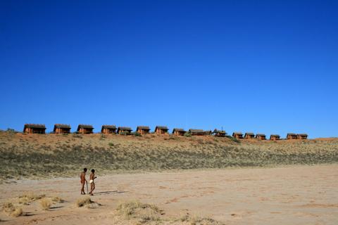 !Xaus dune cabins