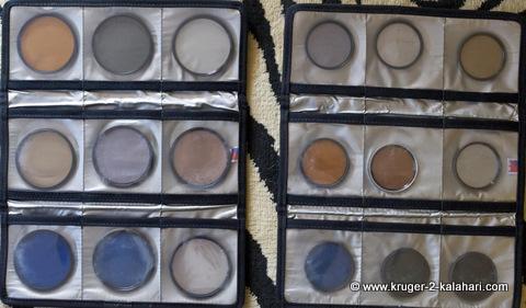 circular filters